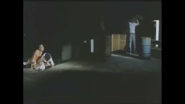 【ロマンポルノ】お嬢様がヤクザにシャブ打たれて全裸集団レイプ!バックから激突き中、女参加しクンニさせて乱交SEX!
